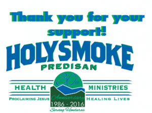 Holy Smoke5K Photos and Video